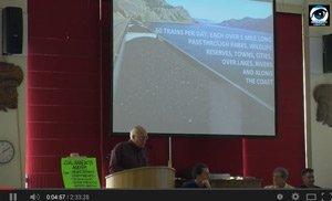Coal Hard Facts Forum - Sunshine Coast