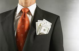 Rich CEOs