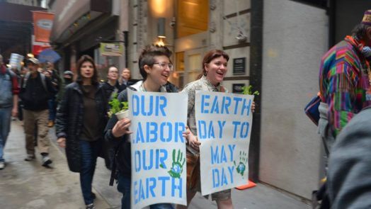 Our Labor