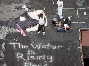 waterrising