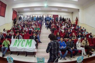 AYCM-Algeria