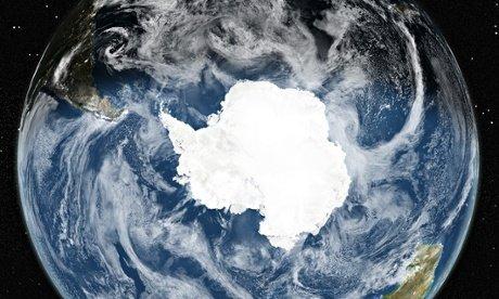 antarcticseaice
