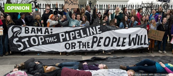 Winning on Keystone XL and other issues requires thinking about workers' needs