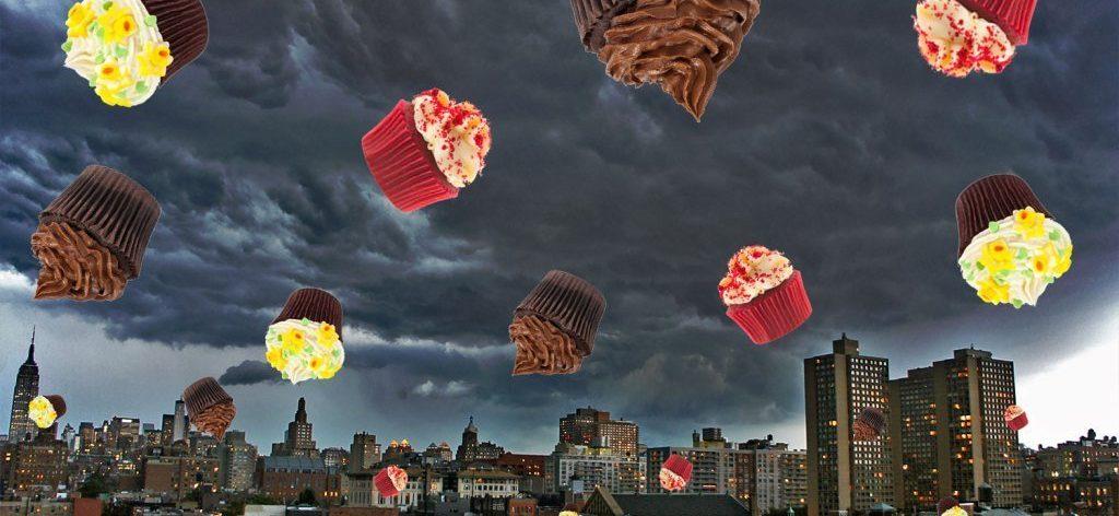 Gentrification storm