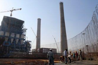 Japan->India coal