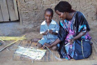 Women sustainability