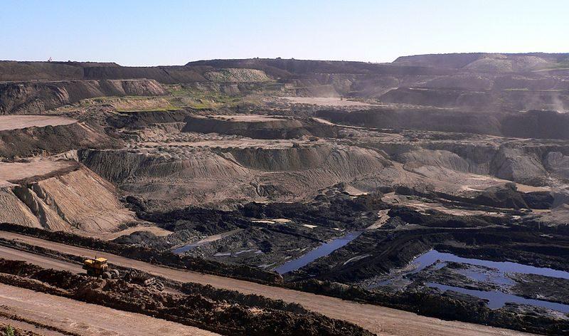 Coal, China