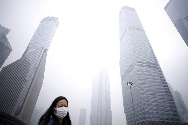 china_pollution