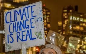 Washington Climate March
