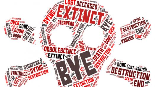 extinct-extinction