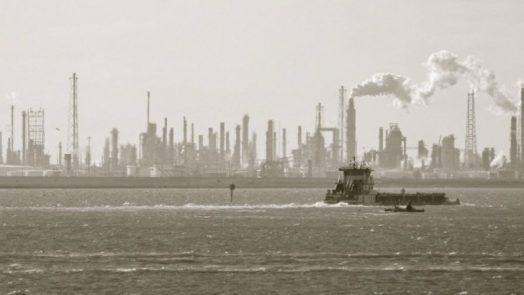 refineries