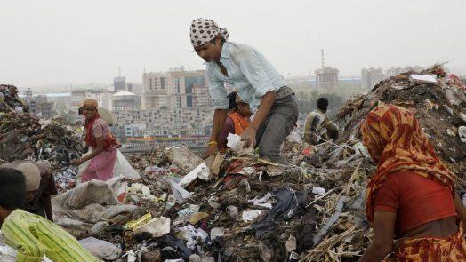 Privatisation of waste