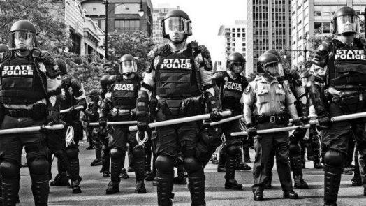 globalpolicestate