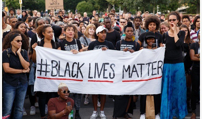 Black folks have built some of the most powerful movements in U.S. history. And we have a whole lot to teach you about building an inclusive movement. Photo: Montecruz Foto via Flickr
