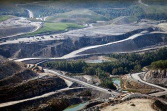 Mountaintop removal  Chris Jordan-Bloch Earthjustice