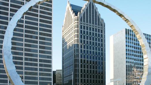 One Detroit Center