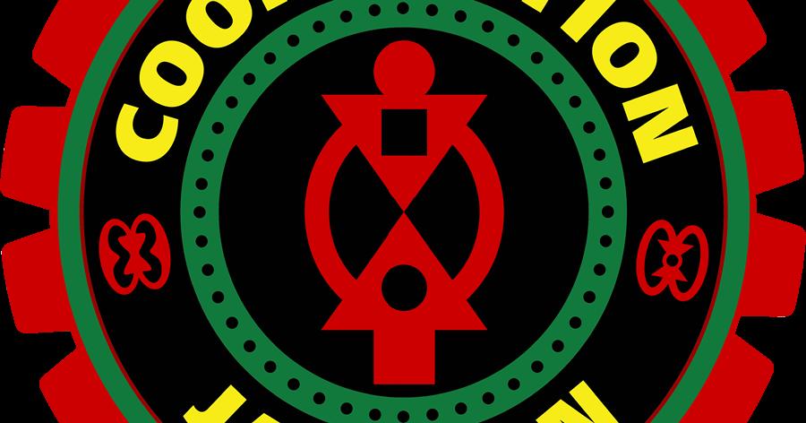Cooperation Jackson logo.
