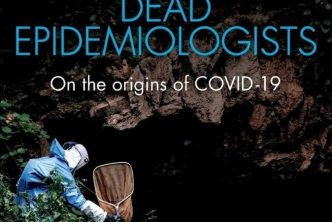 Dead Epidemiologists Cover Graphic
