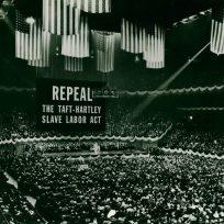 Repeal Taft-Hartley Rally 1948